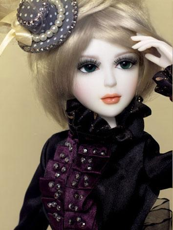 BJD Yolanda 43cm Girl Ball-...