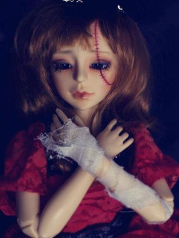 BJD Elieen 46cm Girl Ball-j...