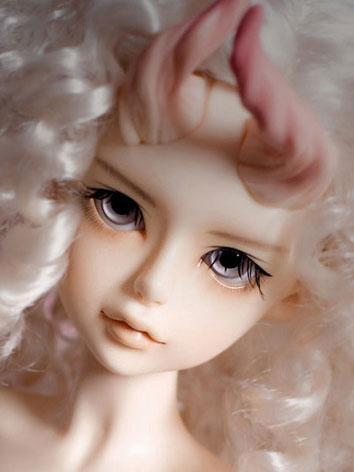 BJD Moon 46cm Girl Ball-joi...
