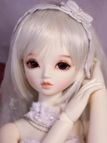 BJD Col 59cm Girl Ball-jointed Doll