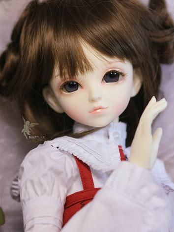 BJD Nuannuan 59cm Girl Ball-jointed Doll