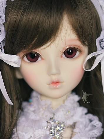 BJD Yara-1 60cm Girl Ball-j...