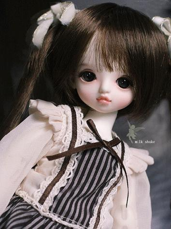 BJD Shake 27cm Girl Ball-jointed Doll