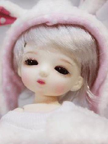 BJD Soda 16cm Girl Ball-jointed Doll