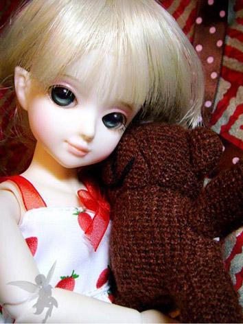 BJD Hana 27cm Girl Ball-joi...