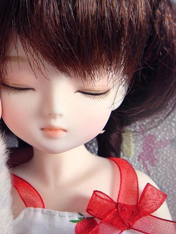 BJD Puff 27cm Girl Ball-joi...