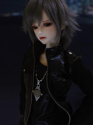 BJD King 63cm Boy Ball-jointed Doll