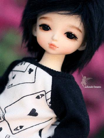 BJD Hongdou 27cm Boy Ball-j...