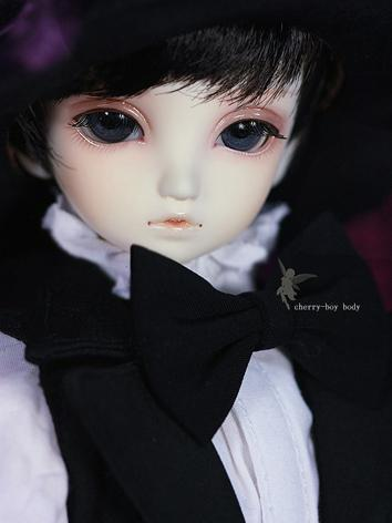 BJD Cherry 45cm Boy Ball-jo...