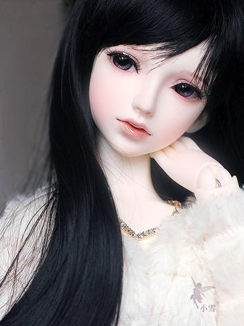 BJD Snow 60cm Girl Ball-jointed Doll