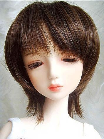 BJD Mopu 42cm Girl Ball-joi...