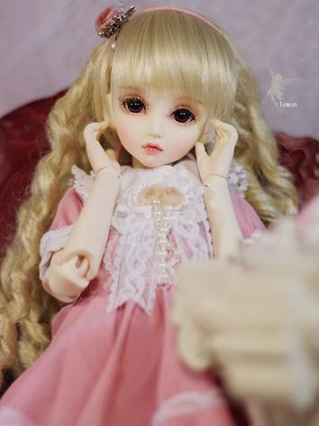 BJD Lemon 42cm Girl Ball-jo...