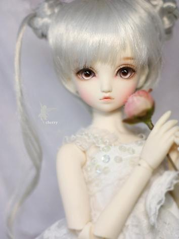 BJD Ningmeng 42cm Girl Ball...
