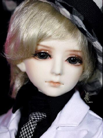 BJD owen 45cm Boy Ball-join...