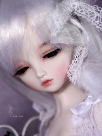 BJD Xueli 42cm Girl Ball-jo...