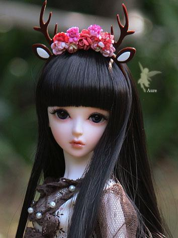 BJD Arue 42cm Girl Ball-joi...