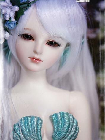 BJD Limited Mermaid-Ula 60cm Girl Ball-jointed Doll