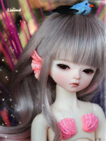 BJD Limited Mermaid-Cordeli...