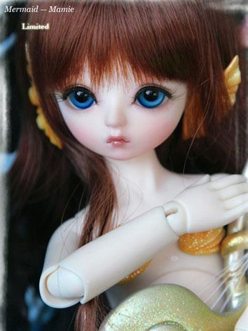 BJD Limited Mermaid-Mamie 3...