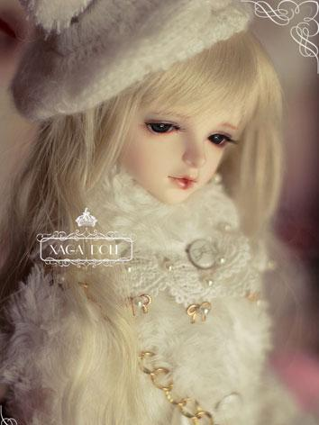 BJD Sheer 59cm Girl Ball-Jointed Doll