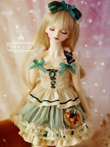 BJD Clear-SP 59cm Girl Ball...