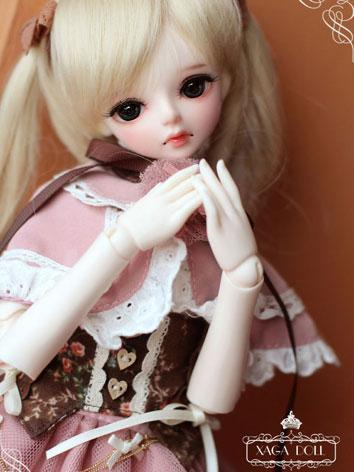 BJD aine 42.5cm Girl Ball-J...
