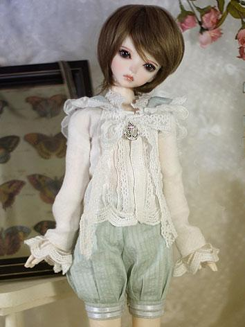 BJD Alva 46cm Boy Ball-Join...