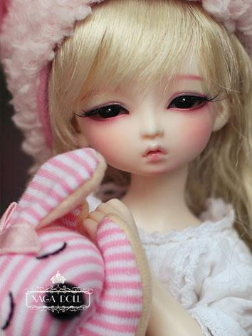 BJD kiki 26cm Ball-Jointed Doll