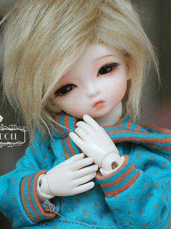 BJD kiki-2 26cm Ball-Jointed Doll