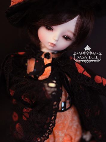 BJD VIVI 26cm Ball-Jointed Doll