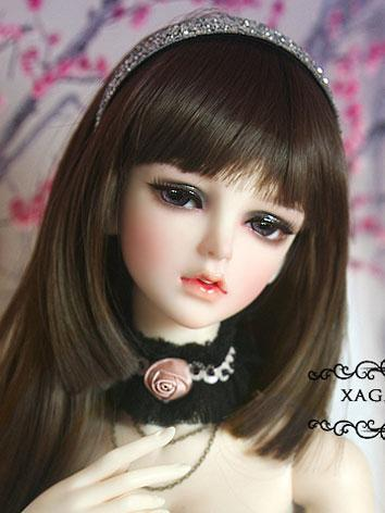 BJD Ian 65cm Girl Ball-Jointed Doll