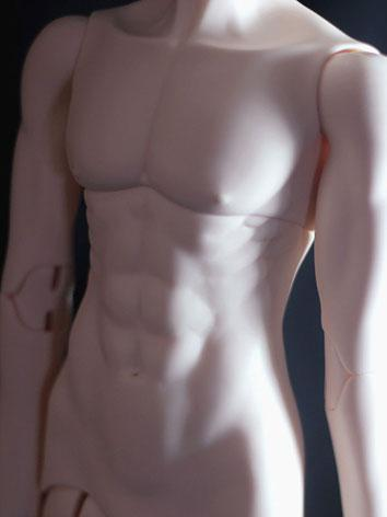 BJD Body 71.5cm Boy Ball-jo...