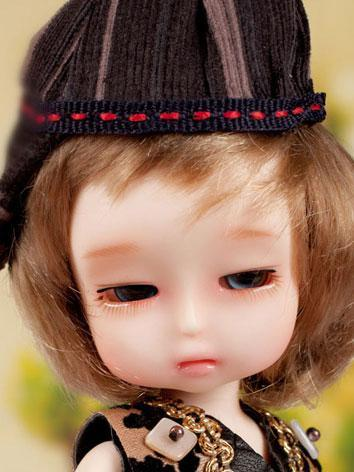 BJD Nunu 16.5cm Girl Ball-j...