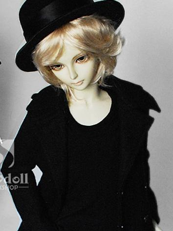 BJD Clothes Coat for 70cm/S...