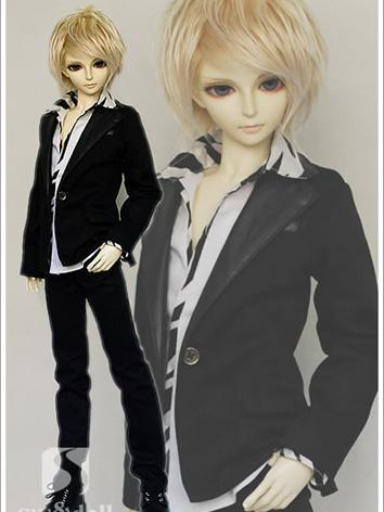 BJD Clothes Fur Clothing fo...