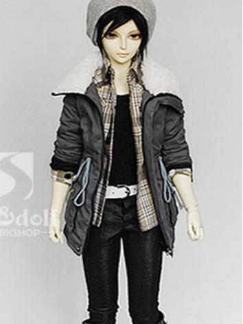 BJD Clothes Jacket for 70cm...