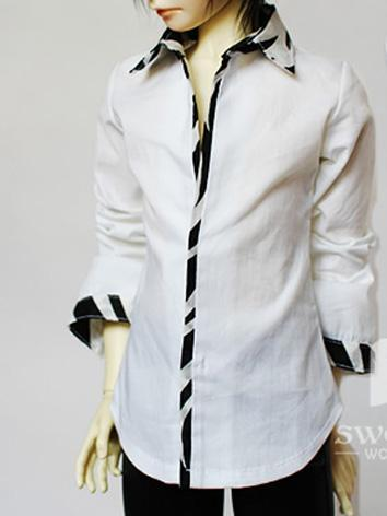 BJD Clothes Shirt for SD/MS...
