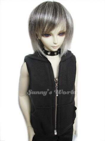 BJD Clothes Vest for SD/MSD...