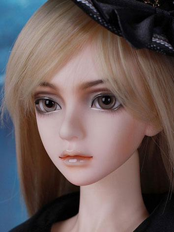 BJD Eli 62cm Boy Ball-joint...