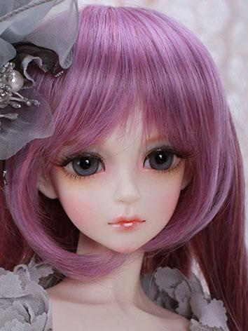 BJD Eileen 58cm Girl Ball-j...