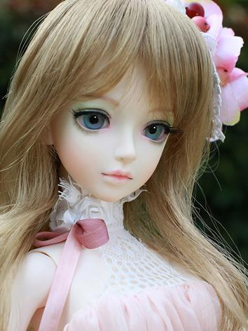 BJD Elisa 58cm Girl Ball-jo...