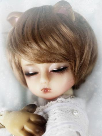 BJD Loretta-wake boy Ball-j...