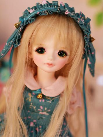BJD Wenwen 27cm Girl Ball-j...