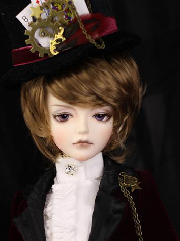 BJD Victor 46cm Boy Ball-jointed doll