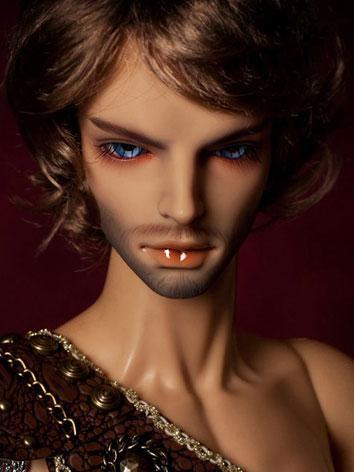 BJD The return of the king Gnaeus 72cm Boy Ball-jointed Doll