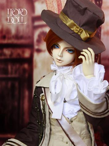 BJD Yubai Seme Boy 63cm Ball-jointed doll