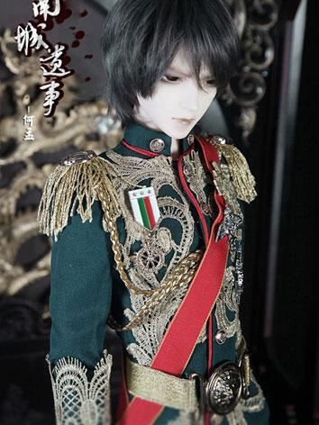 Bjd Clothes Rc70-29 for 70cm Ball-jointed Doll