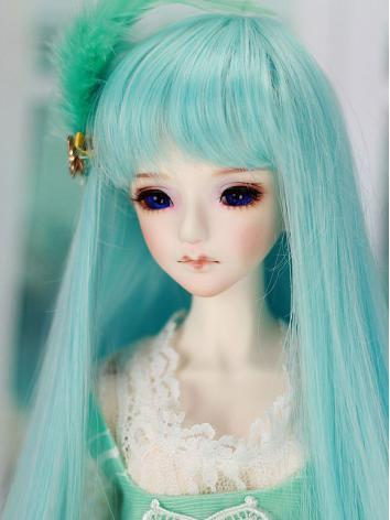 BJD Elsie 58cm Girl Ball-jo...
