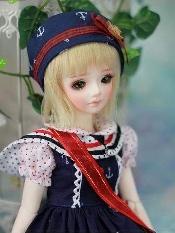 BJD Ariel 44cm Girl Ball-jo...