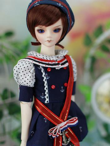 BJD Elvis 44.5cm Boy Ball-j...